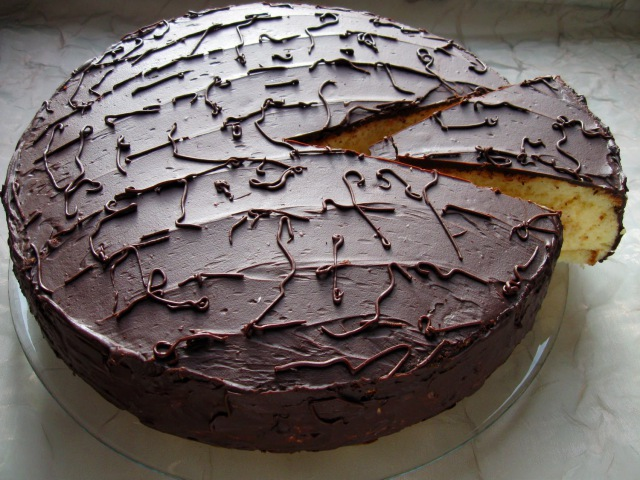 Торт ''Птичье молоко''/ Очень вкусный, нежный, воздушный / Пошаговый рецепт
