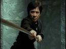 Jackie Chan. Mulan Song - I'll make a man out of you