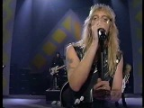 HQ Warrant - Heaven (Live 1990)