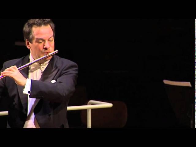 EMMANUEL PAHUD | Claude Debussy, Syrinx for solo flute
