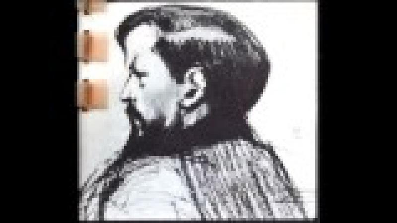 Играет сам Клод Дебюсси: Затонувший собор (запись 1913 года) [Кругозор, 1973, №8]