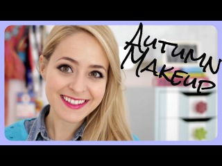 My Everyday Makeup for Autumn!