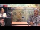 Корчинский призвал бомбить мирных жителей Донбасса
