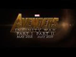 Мстители 3: Война Бесконечности. Новые факты о фильме.