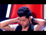 FULL The Voice UK- The Battles- Max Milner vs Bill Downs- Beggin by Madcon