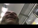 ржач-толстый саша поёть в поездах грустные песни -чем дико смешит певца ПРОРОКА САН БОЯ