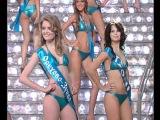 Влад Топалов ''Мисс Россия 2011'' Дефиле в купальниках.avi