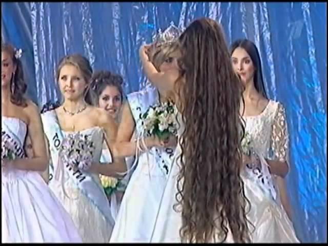 Татьяна Котова. Мисс Россия 2006 (1)