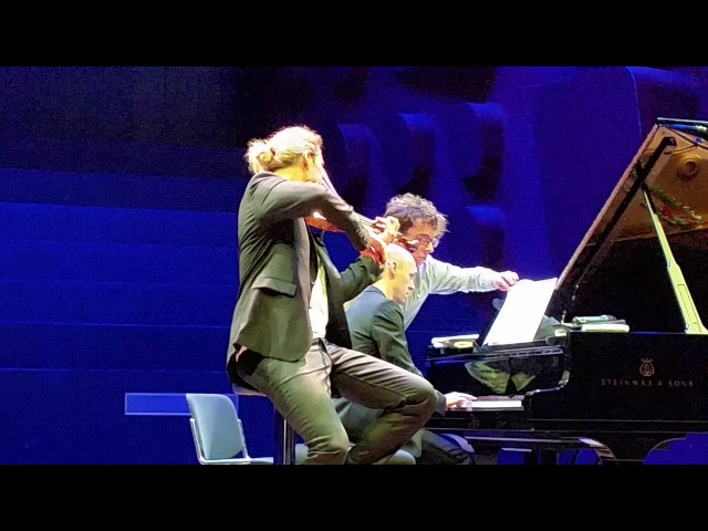 David Garrett - Romanza Andaluza op. 22 Nr.1