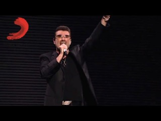 George Michael - Careless Whisper (Live at Earl's Court - 2008)