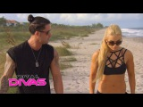 Mandy Rose talks to her brothers about their parents' future Total Divas, March 29, 2016