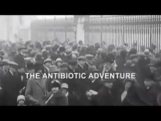В Поисках Антибиотика Фильм 2. Реванш Микробов