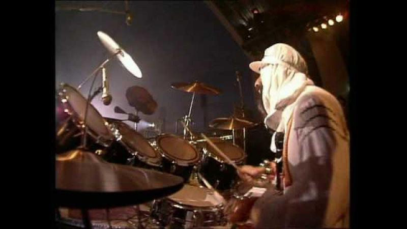 RISHAD SHAFI at Festival АЗИЯ ДАУЫСЫ 1993г Night