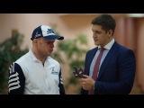 Александр Шлеменко: Интервью после боя с Вячеславом Василевским на M1 Callenge 64 (видео)