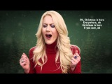 Where Are You Christmas - Faith Hill (cover by Elizabeth South)