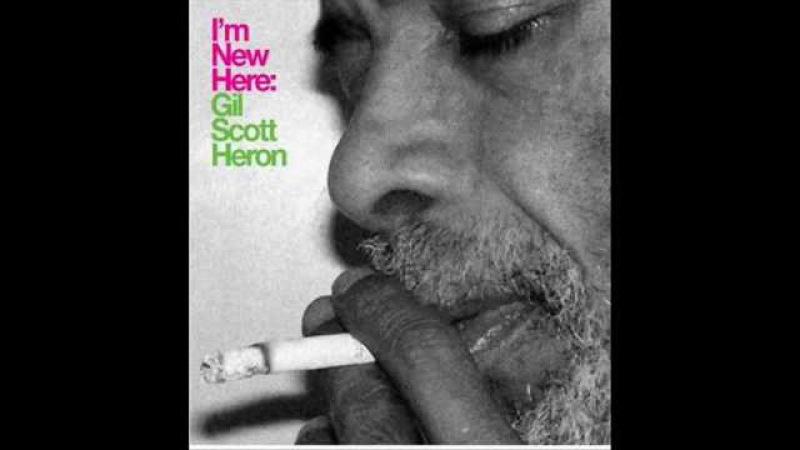 Gil Scott-Heron - Ill Take Care Of You