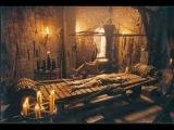 Древние изобретения казни и пыток