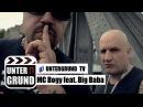 MC Bogy feat Big Baba Echter Gehts Nicht OFFICIAL HD VERSION