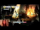 Child of Light Let's play [ЗАПИСЬ СТРИМА]