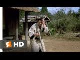 The Blind Swordsman Zatoichi (811) Movie CLIP - Bad Teacher (2003) HD