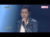 160318 KNK (크나큰) - Knock @ 뮤직뱅크 Music Bank