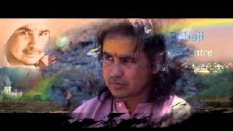 HAIDAKHAN BABAJI - Message (Om nama Shivaya by Turkantam)