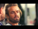 Music Talk Interview mit XAVIER RUDD (Gurtenfestival 2015)