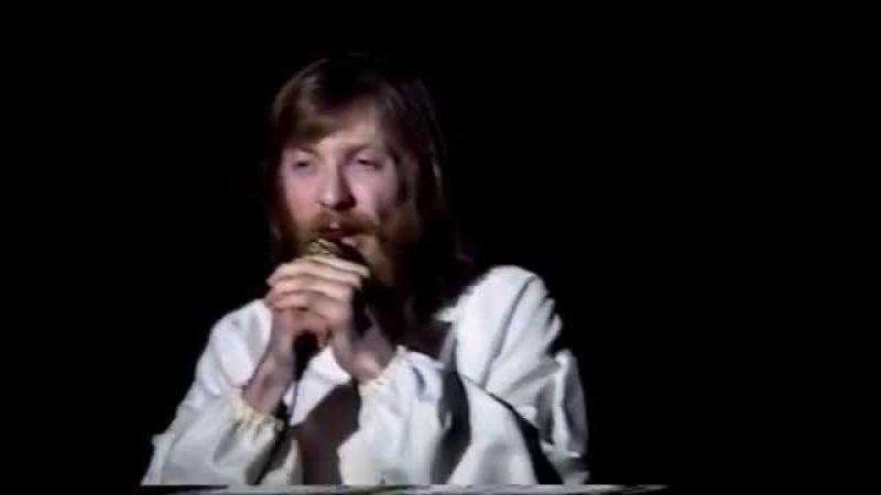 4. Евгений Борщёв. Психоделический Рай