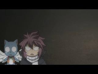 [16] 102 серия   ТВ-2   277 серия   Fairy Tail: Zero   Сказка о Хвосте Феи: Начало   TV-2 [Chokoba]
