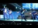 Backstreet Boys - All I Have To Give (Belo Horizonte, Brasil 2015) HD