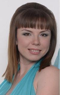 Кристина Романенкова