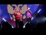 WEDDING EXPO NN - 2016. Ведущие Сергей Садовников и Владимир Марков