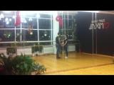 Постановка свадебного танца . Танцевальный микс от Дамира