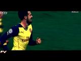 Aaron Ramsey vs Galatasaray