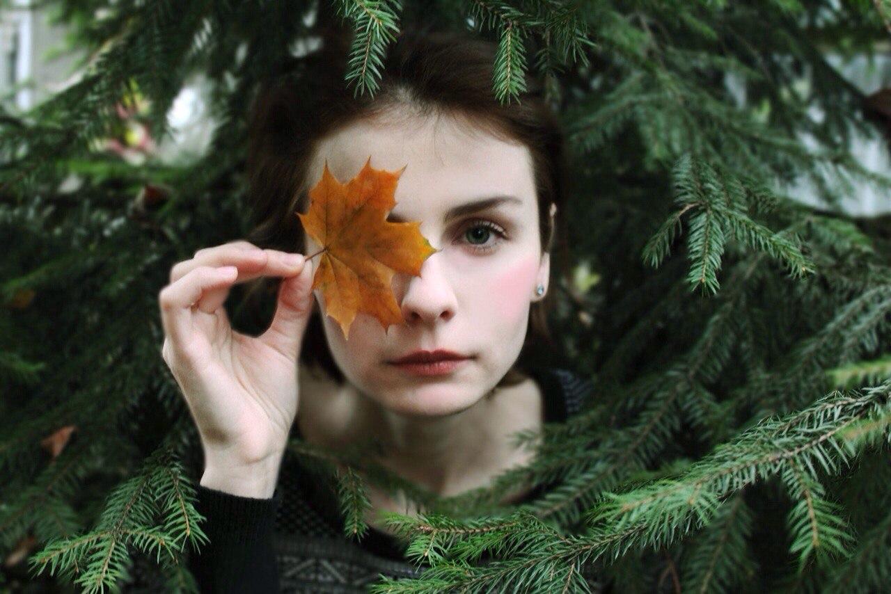 Анастасия Денисенко, Москва - фото №1