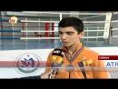 Талыши онлайн - Lənkəranlı boksçu ölkə çempionatında bürünc medal qazanıb