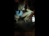 Dançando Funk de Calcinha Transparente na Rua ( Parte 2 )