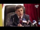 Сериал Слуга Народа - Як Українці стають хохлами