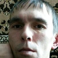 Анкета Евгений Сорокин