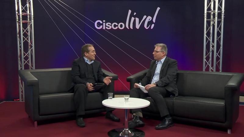 Radware's VP сучасних послуг обговорює інтеграцію з Cisco ACI
