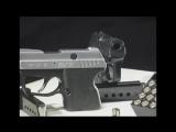 Травматический пистолет WASP GROM к.9мм Р.А.