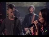 Sara Evans &amp Maroon 5 - CMT Crossroads '08