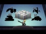 Boku no Hero Academia   Моя геройская академия - 3 серия [русская озвучка AniLibria]