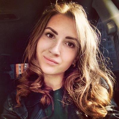Анна Меньшова