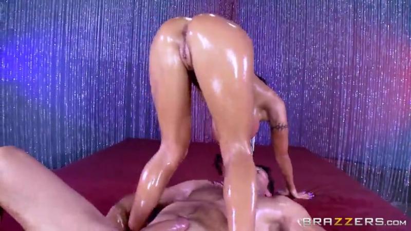 Трахнул восточную шлюху august taylor (секс порно sex porn домашнее трах brazzer