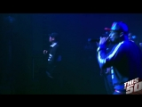 50 Cent x Chris Brown - I'm The Man (Live in Oakland)
