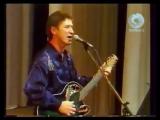 Сергей Дроздов Дождь за окном Тамбов 2001