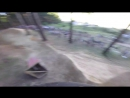 Sam Pilgrim хендикам с Crankworx rotorua (5е место)