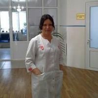 Джанибекова Фаина