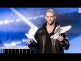 America's Got Talent 2015 - Top 10 Best magicians Got talent HD